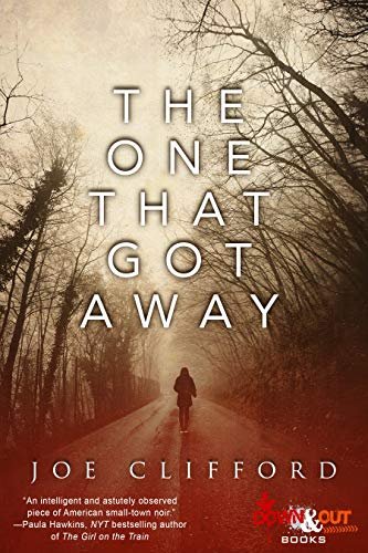 The One That Got Away (English Edition) eBook: Joe Clifford ...
