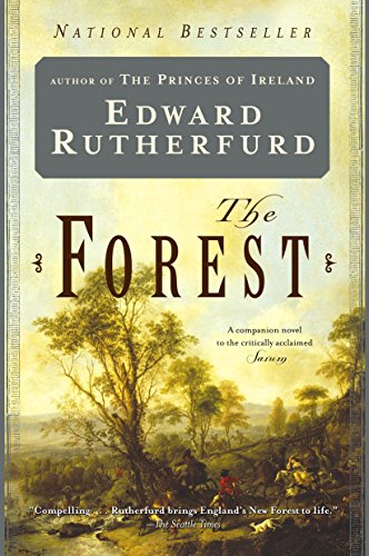 The Forest por Edward Rutherfurd