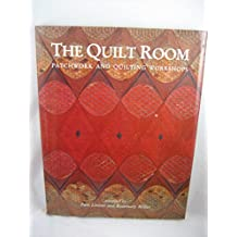 The Quilt Room: Patchwork and Quilting Workshops