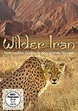 Wilder Iran [Alemania] [DVD]