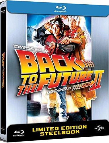 Billy Zane Zurück In Die Zukunft 2