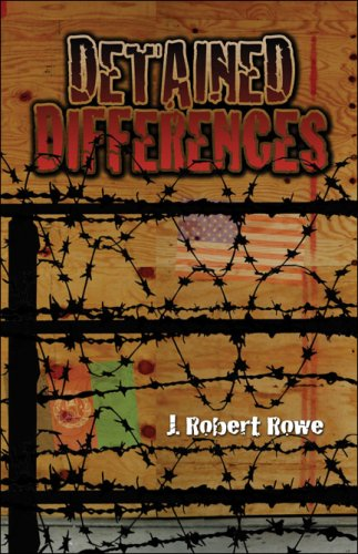 Detained Differences Cover Image
