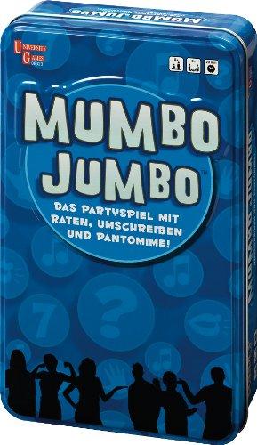 University Games 08623 - Mumbo Jumbo