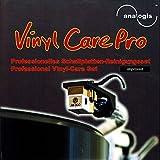 Analogis Disques  Set D'Entretien Vinyle Care Pro Improved (6281)