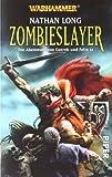 Zombieslayer: Warhammer<BR>Die Abenteuer von Gotrek und Felix 12