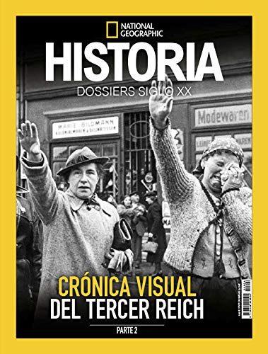 Extra Historia Guerras Mundiales. Nro. 4