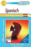 Spanisch ohne M�he heute. Multimedia-PLUS. Lehrbuch + 4 Audio CDs + CD-ROM Bild