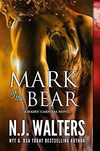 Mark of the Bear (Hades Carnival Series)