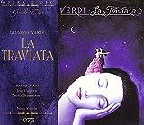 Verdi : La traviata. Scotto, Carreras, Bruscantini, Verchi.