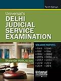 Universal's Delhi Judicial Service Examination