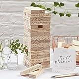 Ginger Ray Bj ein Speicher Block Alternative Hochzeit Gästebuch ? Schöne Botanics