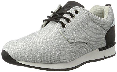Lico Damen Brilliant Sneakers Silber (Silber)