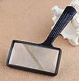 Handlupe Lesung Lupe Lupe Nach Dem Licht Spiegel Reparatur Lupe Lesen Lupe Schmuck Identifikationsmikroskop