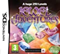 Jewel Adventures (Nintendo DS) by Mastertronic