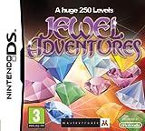 Jewel Adventures (Nintendo DS)