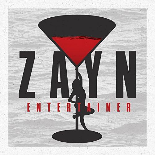 Entertainer [Explicit]