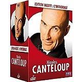 Canteloup, Nicolas - L'intégrale
