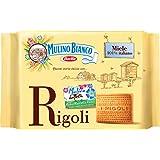 Mulino Bianco - Biscotti Frollini, con Miele Italiano