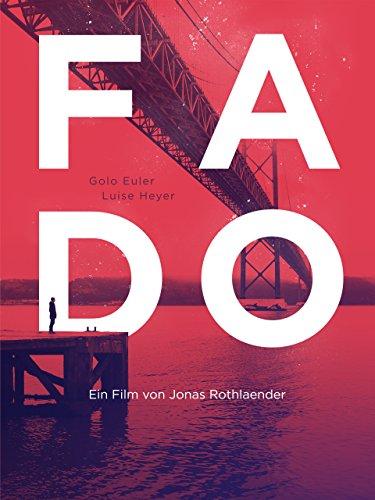 FADO Cover