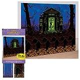 Halloween Cemetery Giant Decorating Kit [Toy]
