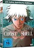 Ghost in the Shell [25 Jahre Jubiläums-Edition] (Mediabook)
