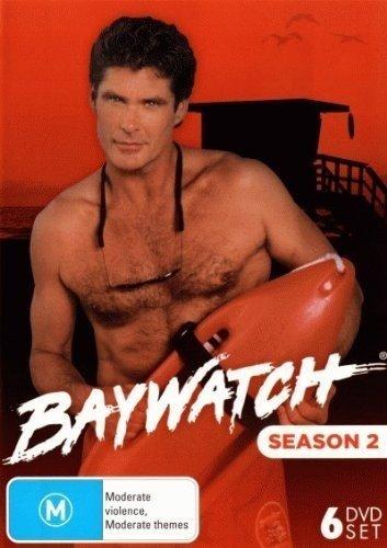 Bild von Baywatch Season 2