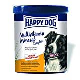 Happy Dog Multivitamin Mineral Complete, 1er Pack (1 x 1 kg)