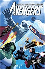 Avengers (fresh start) Nº5 de Jason Aaron