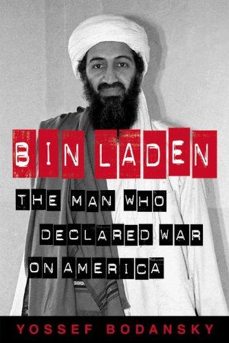 bin Laden: The Man Who Declared War on A...