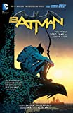 Batman Vol. 5: Zero Year - Dark City (The New 52) (Batman (DC Comics Hardcover))