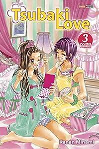 Tsubaki Love Edition double Tome 3