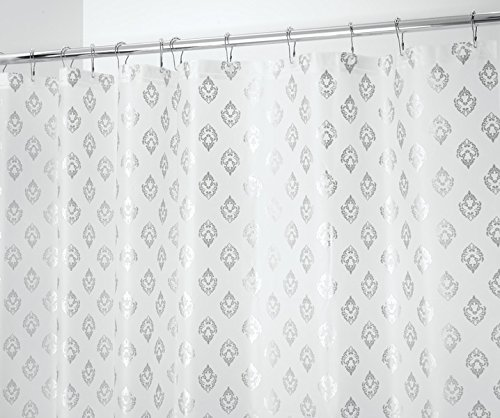 mdesign-floral-decorative-peva-3g-shower-curtain-liner-pvc-free-mold-mildew-resistant-odorless-no-ch