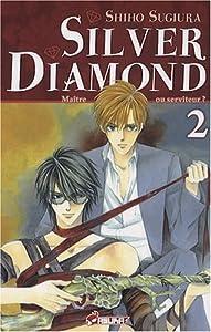 Silver Diamond Edition simple Tome 2
