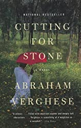 Cutting for Stone (Thorndike Core) by Abraham Verghese (2011-07-27)