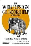 The Web Design CD Bookshelf CD-ROM by OReilly & Associates Inc (2001-12-15)