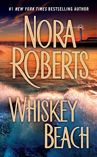 Whiskey Beach PDF Books