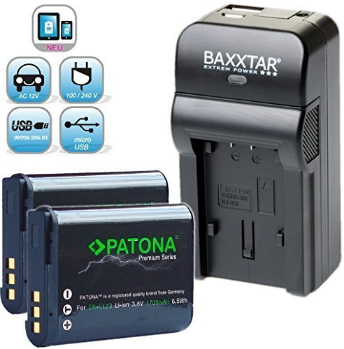 baxxtar-razer-600-ladegerat-5-in-1-2x-patona-premium-akku-fur-nikon-en-el23-echte-1700mah-fur-nikon-