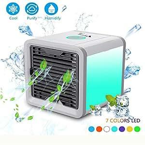 Weixinbuy Klimaanlage Luftkühler für Büro/Zuhause ...