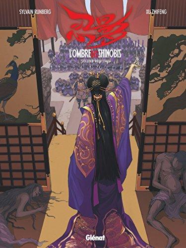 L'Ombre des Shinobis - Tome 02: Second rouleau