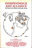 Independence and alliance: Australia in world affairs, 1976-80