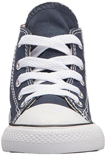eae5412e57ba ... release date mixte converse hi adulte baskets blanc et core marine mode  bleu ctas xxxpqara ae94b