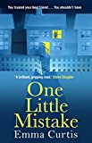 One Little Mistake (kindle edition)