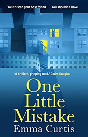 One Little Mistake: The gripping eBook bestseller