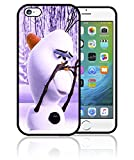 Coque iPhone et Samsung Frozen La Reine des Neiges Olaf Swag Disney0162