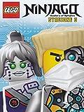 Lego Ninjago - Masters of SpinjitzuStagione03