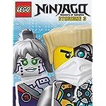 Lego Ninjago - Masters of SpinjitzuStagione03  LEGO