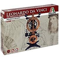 Italeri 3109 - Leonardo Da Vinci: Orologio - Da Vinci's Clock modellismo Model Kit