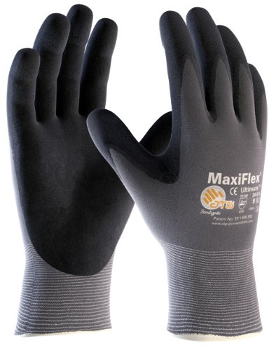 Preisvergleich Produktbild MaxiFlex Ultimate 34-874 Montagehandschuh - Arbeitshandschuh Gr. 7
