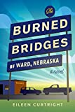 Front cover for the book The Burned Bridges of Ward, Nebraska by Eileen Curtright