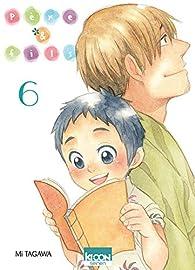 Père & Fils, tome 6 par Tagawa